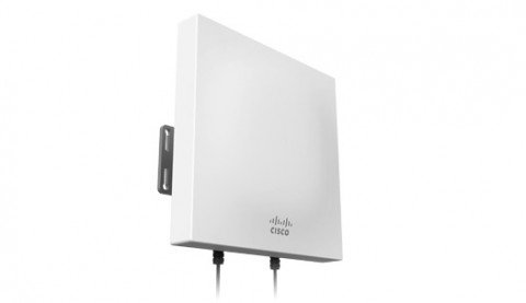Meraki Dual–Band Patch Antenna
